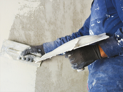 stucco painting and repair