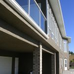 Exterior renovations in Calgary