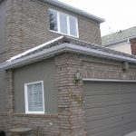 Stucco Painting and Brick Painting