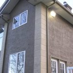 Decorative Stucco Accents