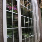 Vinyl Window Capping installer