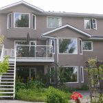 Window Capping Calgary and Stucco Painting Calgary